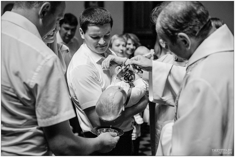 Vyčio ir Jogailės krikštas