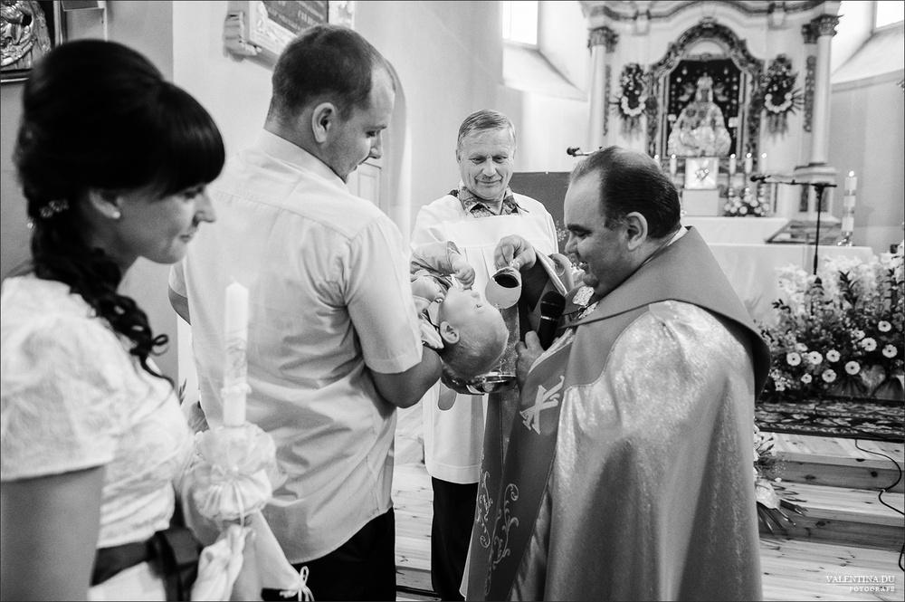 Natan krikštas