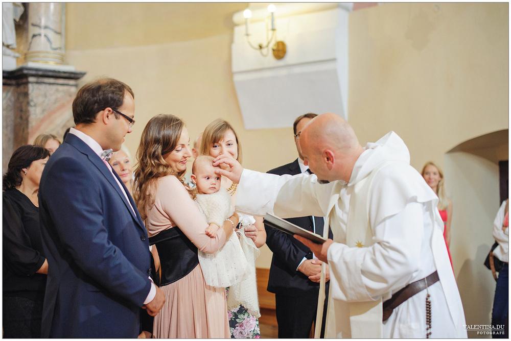 Marijos krikštas