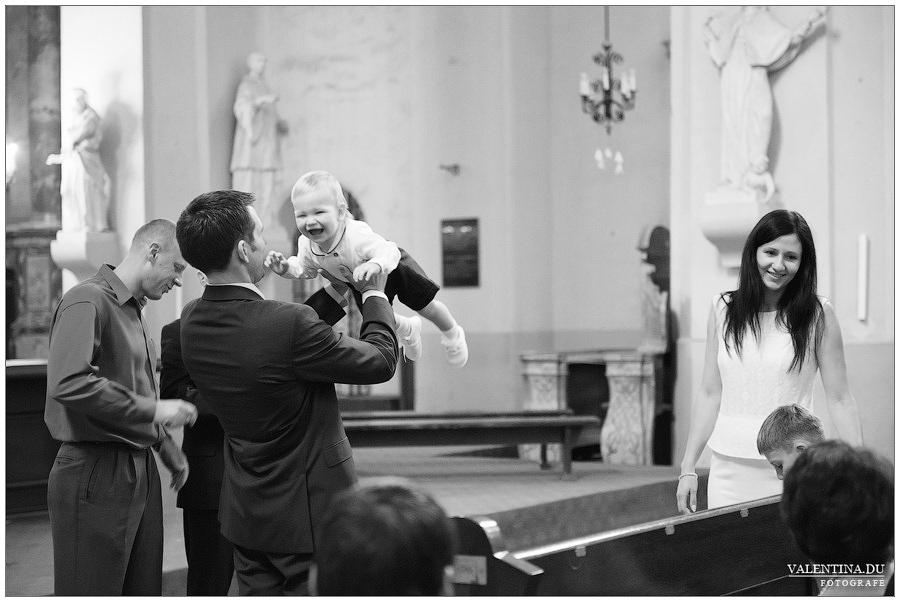 Kristupo krikštas