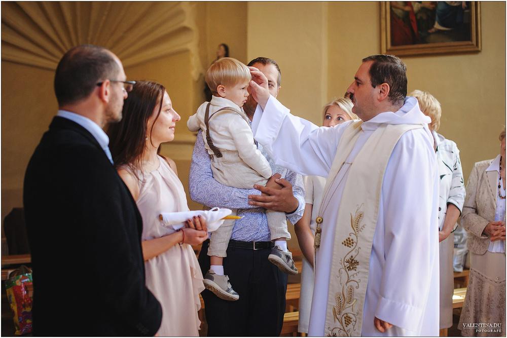Petro krikštas