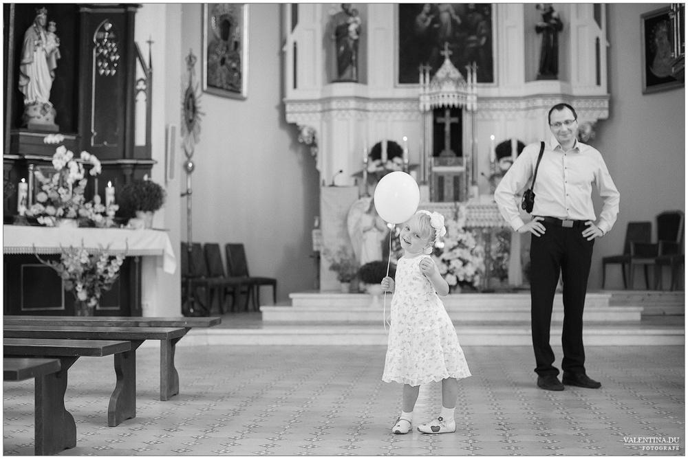 Julijos krikštas