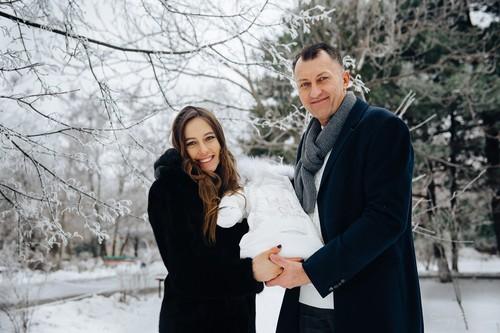 Владимир и Виктория