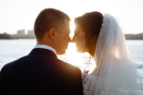 Дмитрий и Дарья