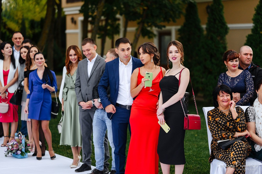 Игорь и Наталья