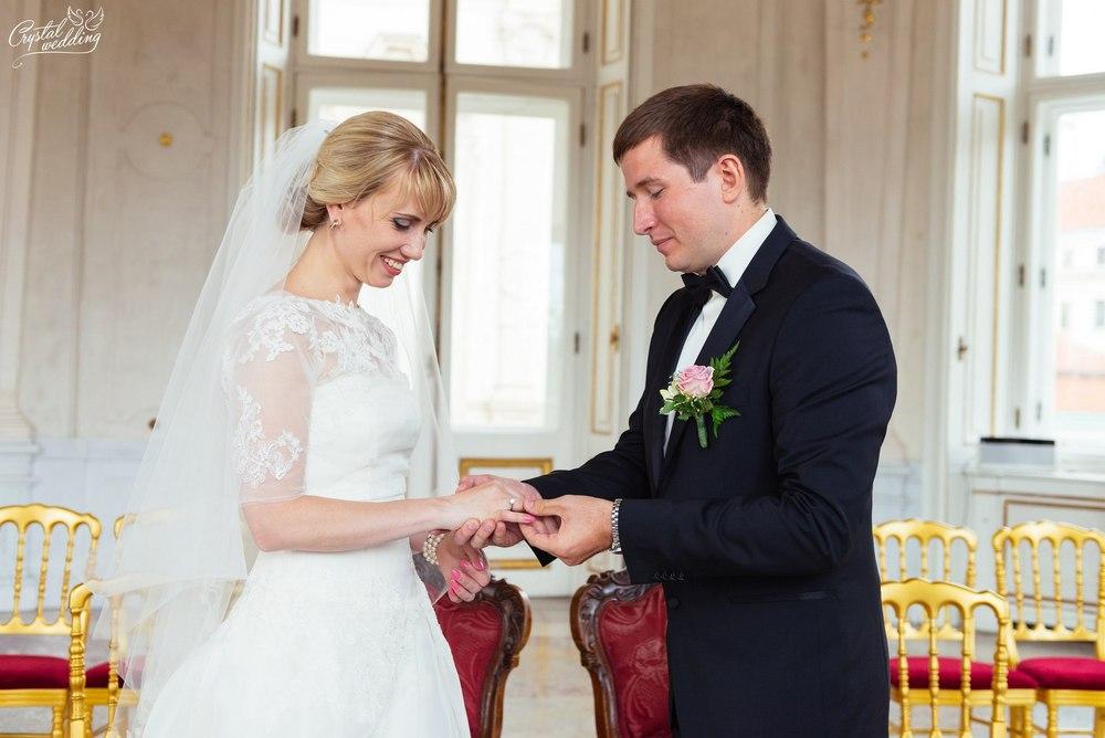 Mariya & Aleksei