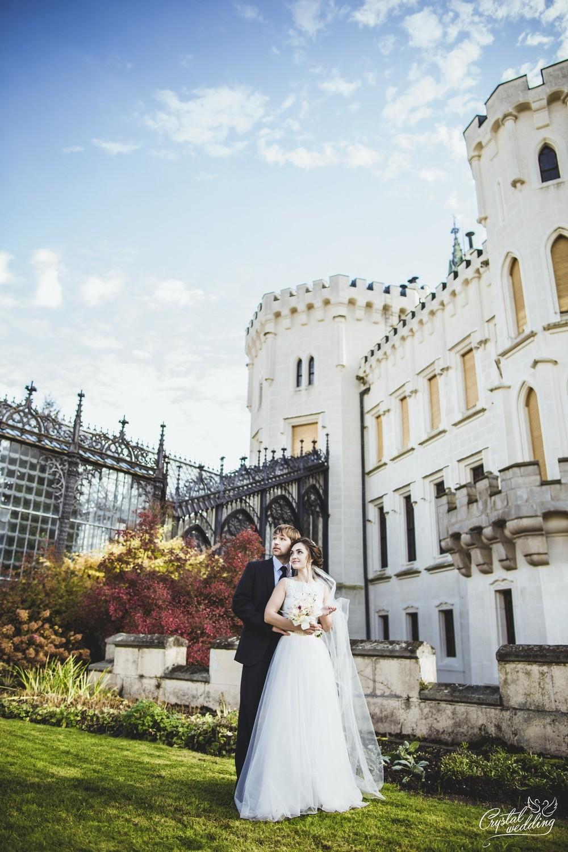 Yulia & Dmitrii