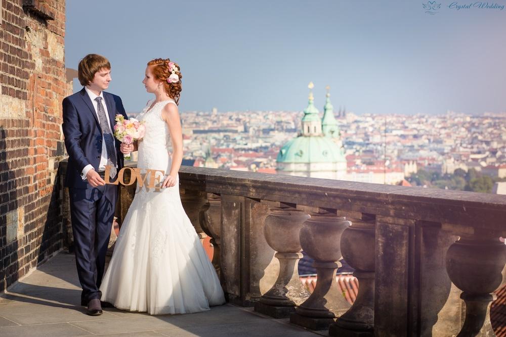 Mariya & Dmitrii