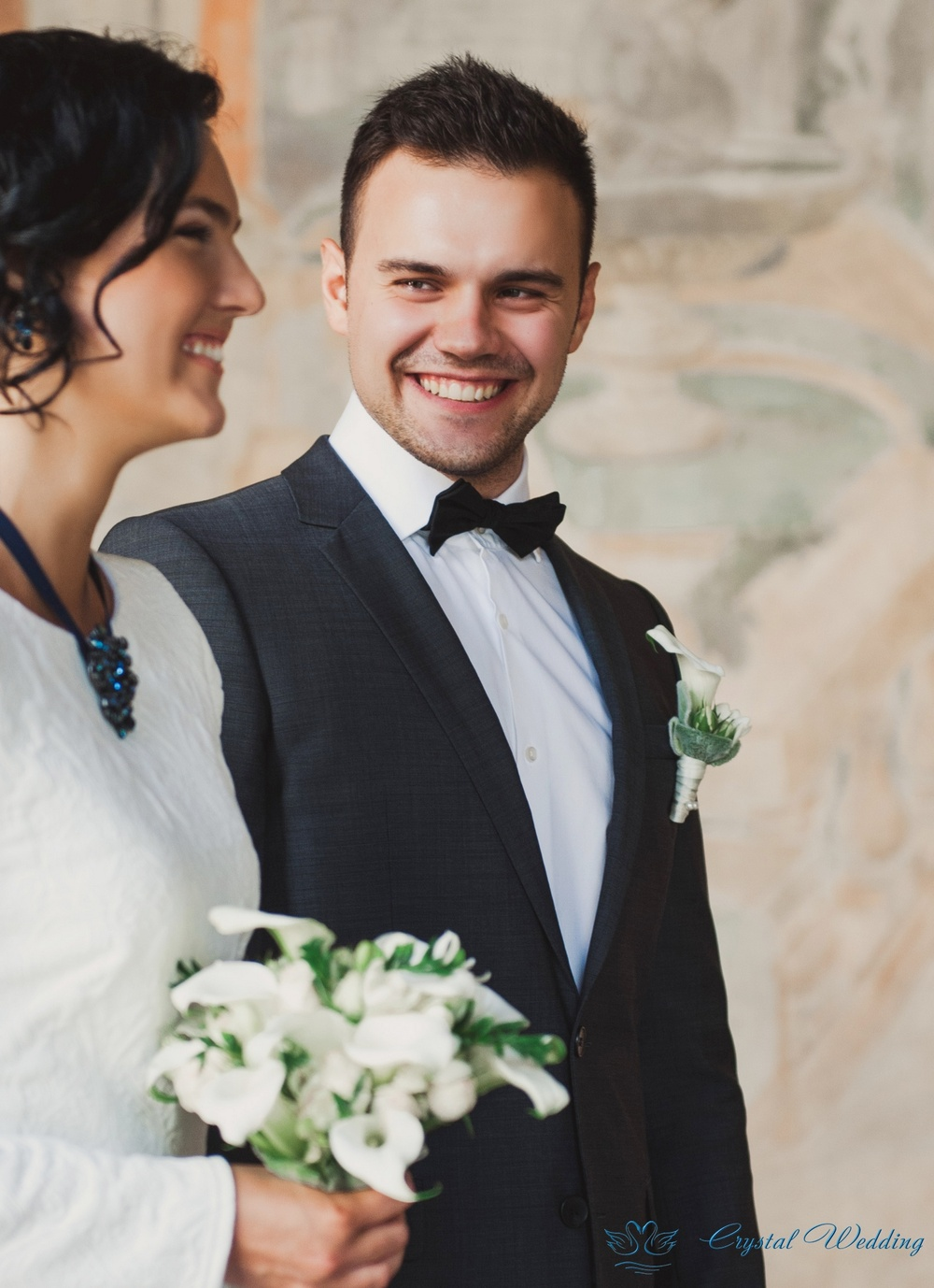 Julia & Dmitrii