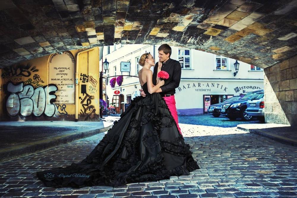Yulia & Michail