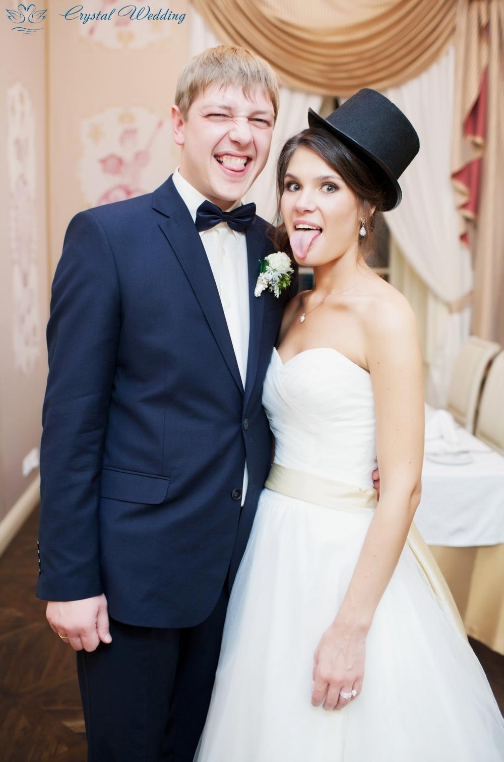 Daria & Andrei