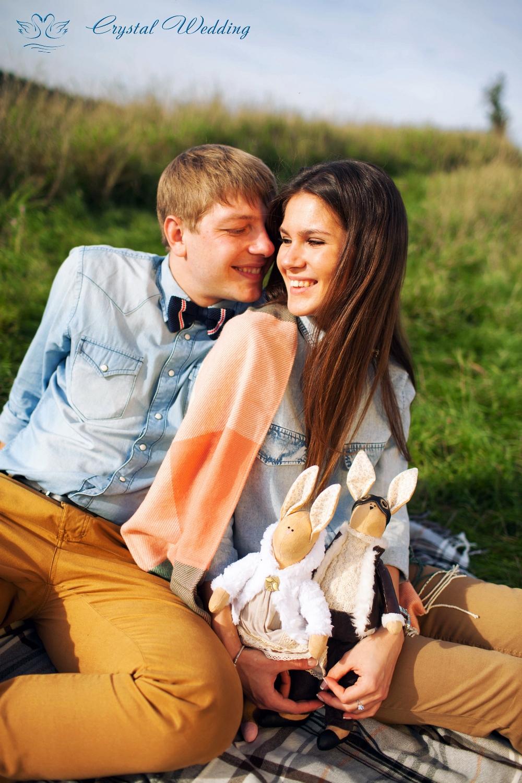 LOVE  STORY DARIA & ANDREI