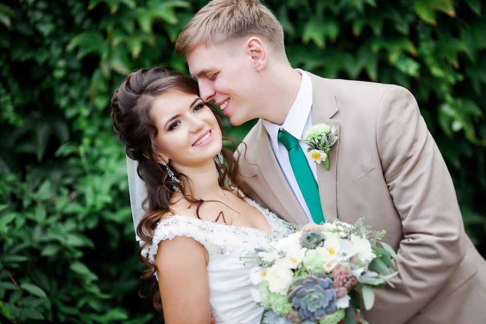 Artem & Evgeniya