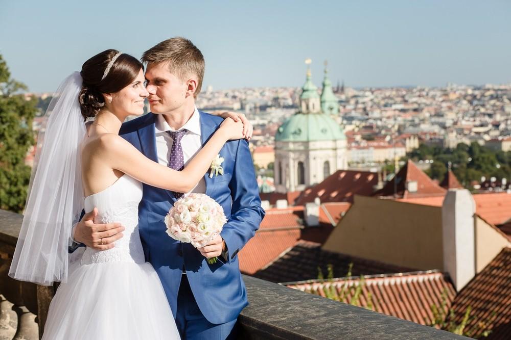 Oksana & Sergei