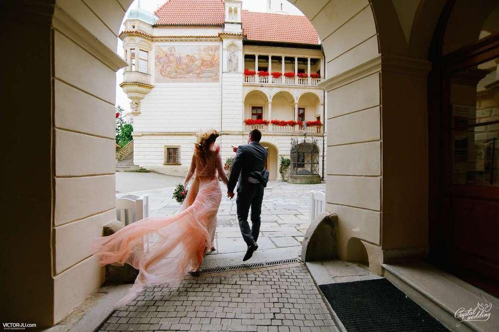 Kseniya & Damien