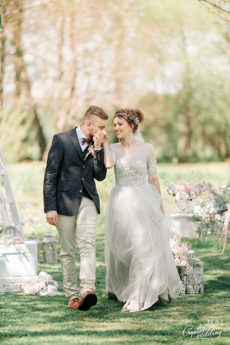 Yulia & Kirill