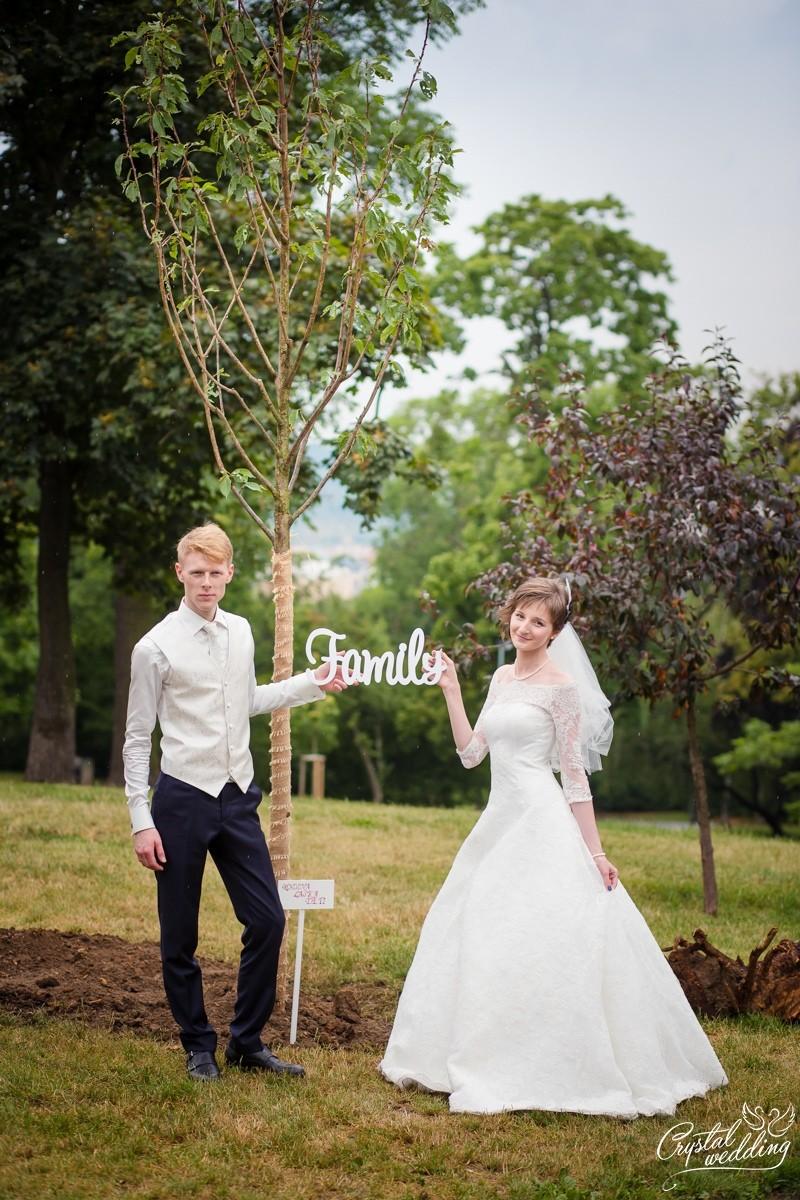 Ekaterina & Timofei