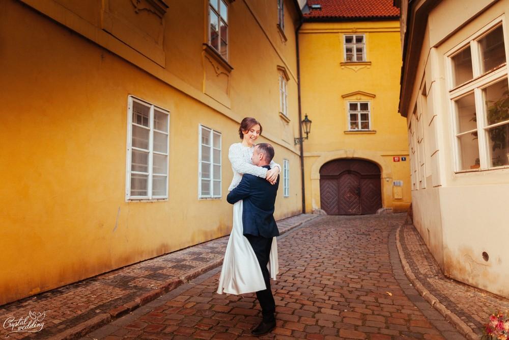 Lidiya & Andrei