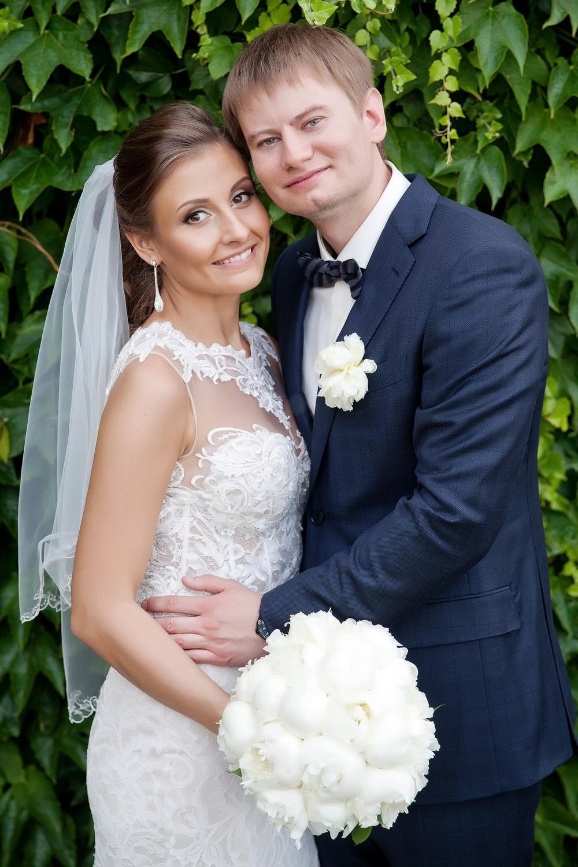 Anastasiya & Vladimir
