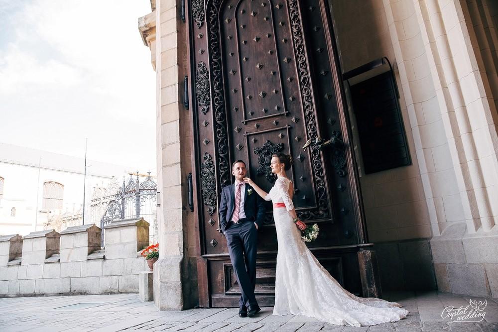 Anna & Aleksandr