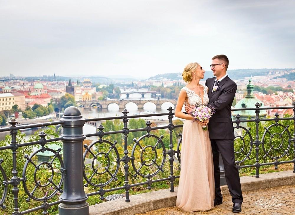 Kseniya & Andrei