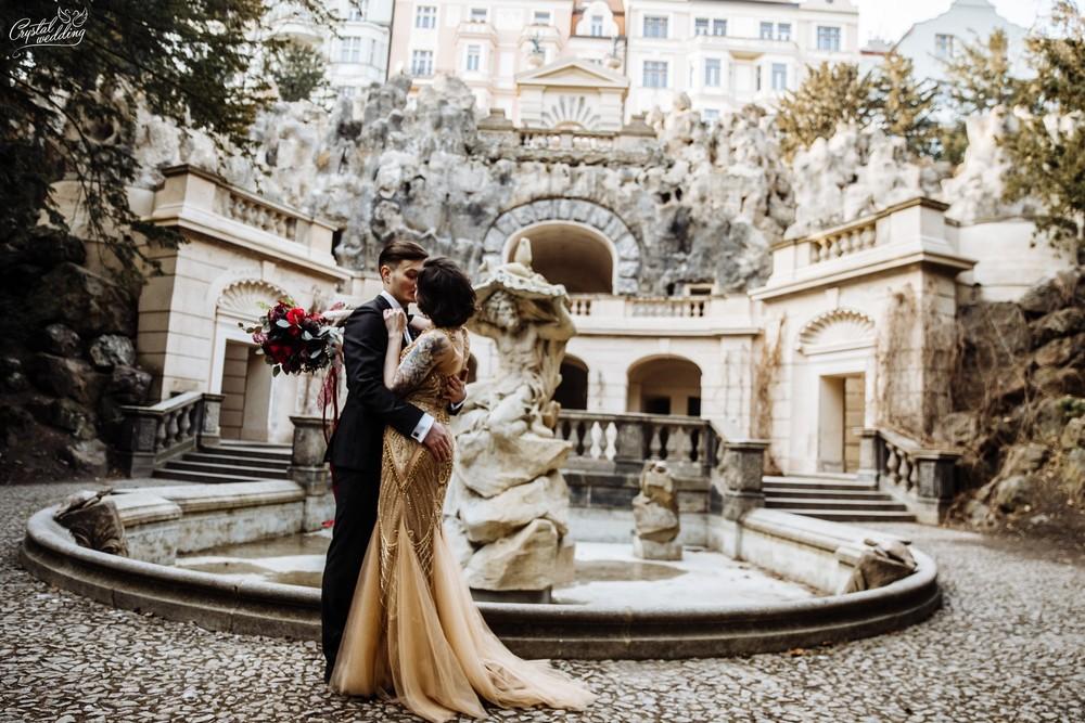 Elena & Ilya