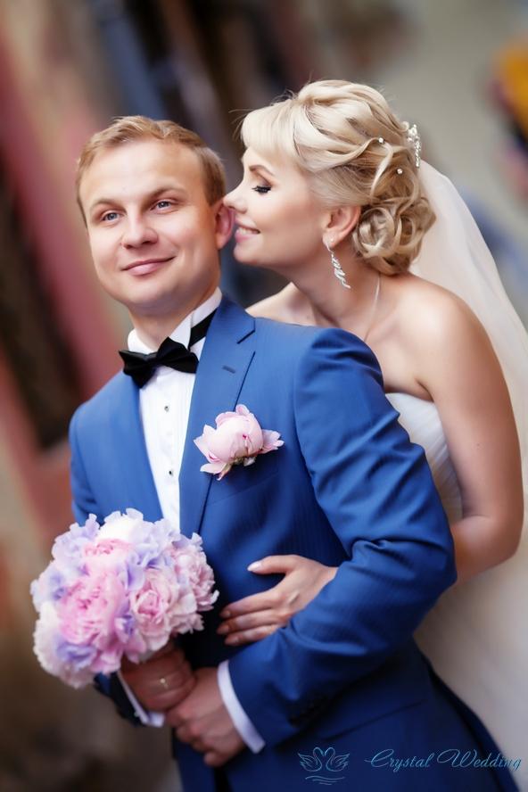 Dmitrii & Olga