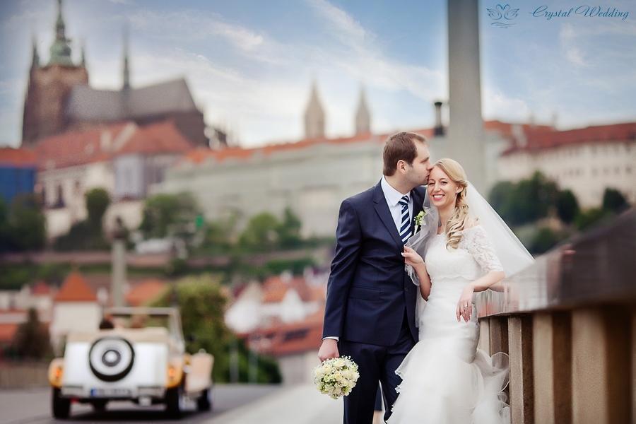 Aleksei & Anna