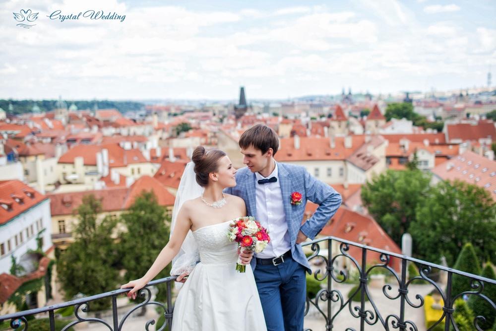 Nadezhda & Vyacheslav