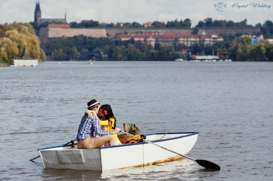 Love story Elena&Evgeniy