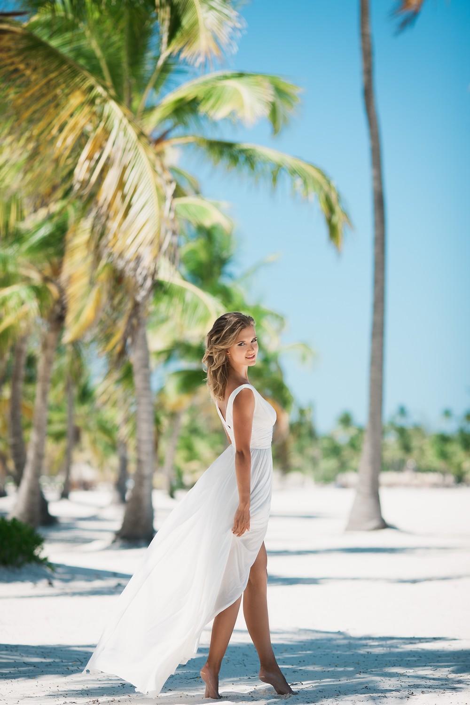 Свадьба в Доминикане Баунти