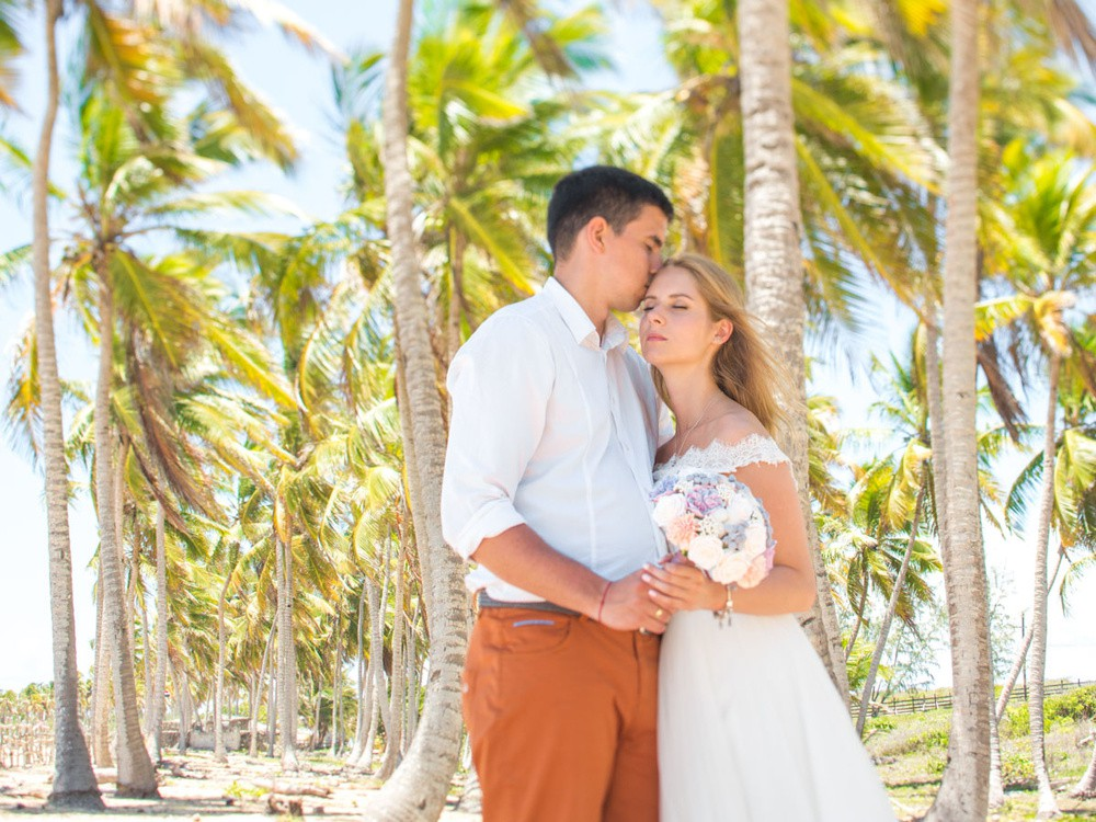 Фотосессия в Доминикане пляж МАКАО 299$
