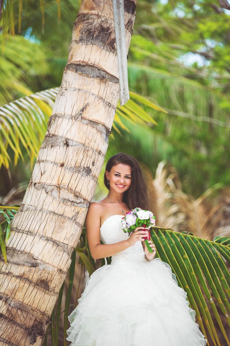 Фотосессия в Доминикане остров Саона 699$
