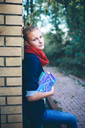 Сашка-семиклашка или back to school