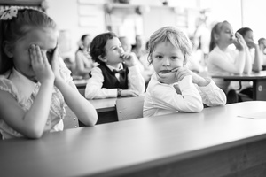 Праздники в школе и детском саду
