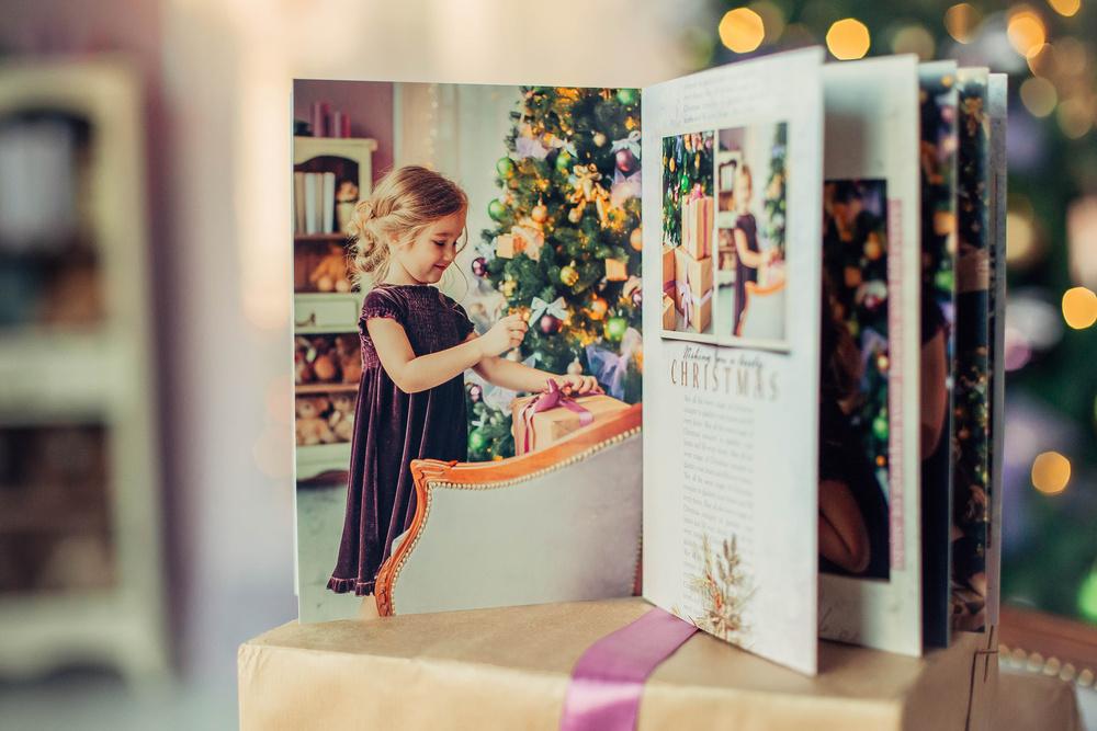 Волшебное Рождество