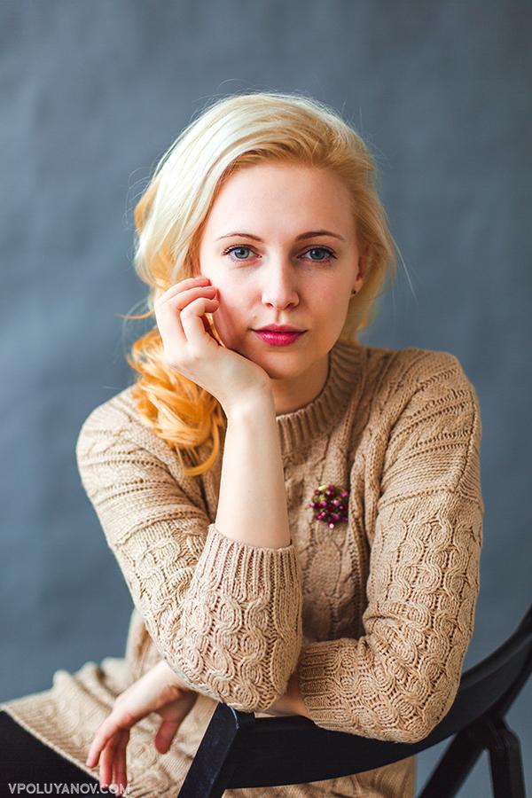Александра (ноябрь '15)