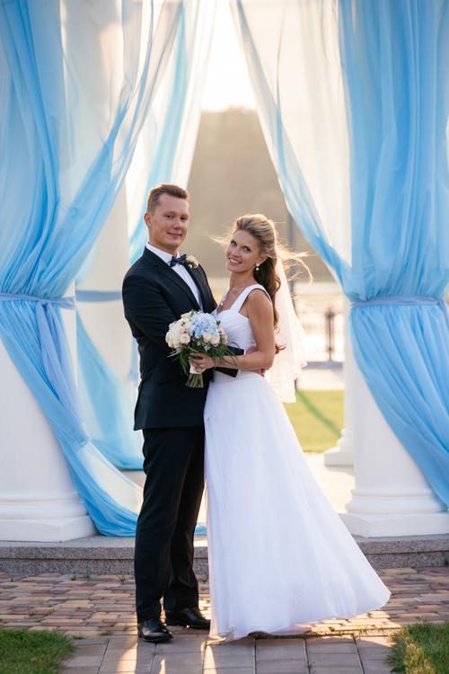 Денис & Катя * 5 сентября