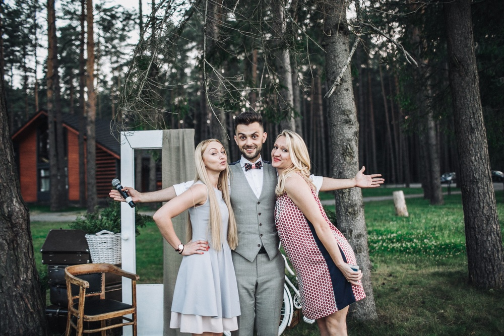 Алексей & Антонина * 7 августа