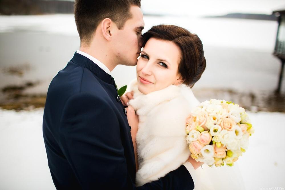 Кирилл и Екатерина