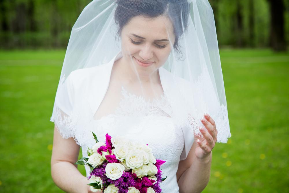 Алина и Денис. Свадьба