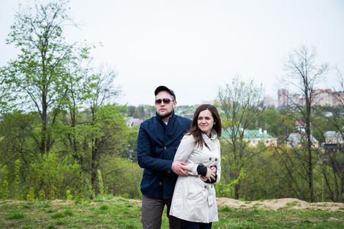 Алина и Денис. Lovestory