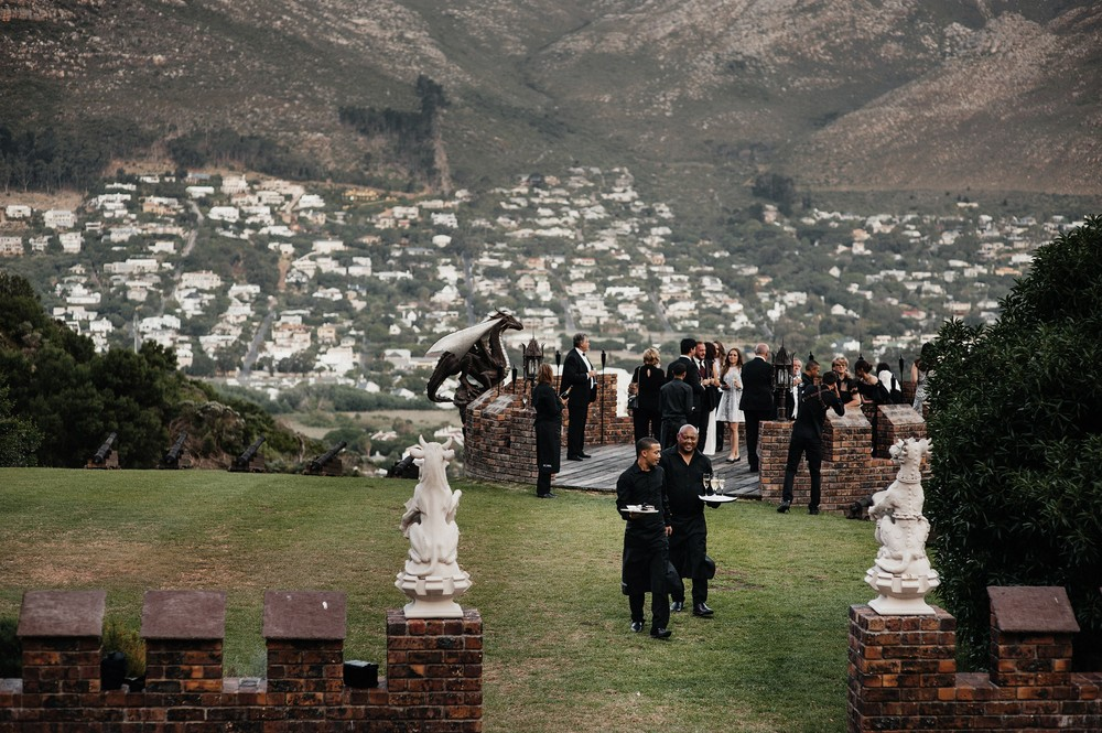 Mihail+Anna SOUTH AFRICA