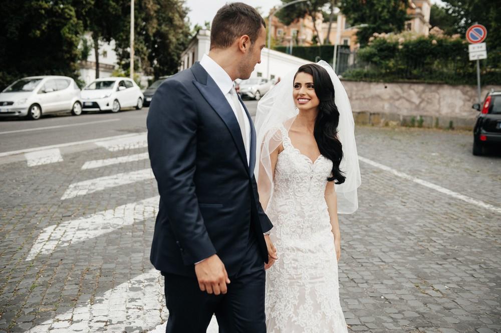 Matt+Nicole ROME