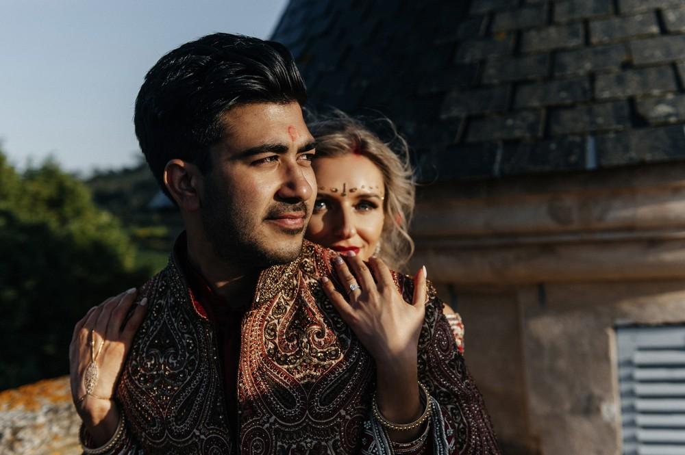 Akash+Natalja