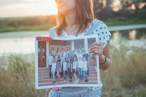Фото альбомов