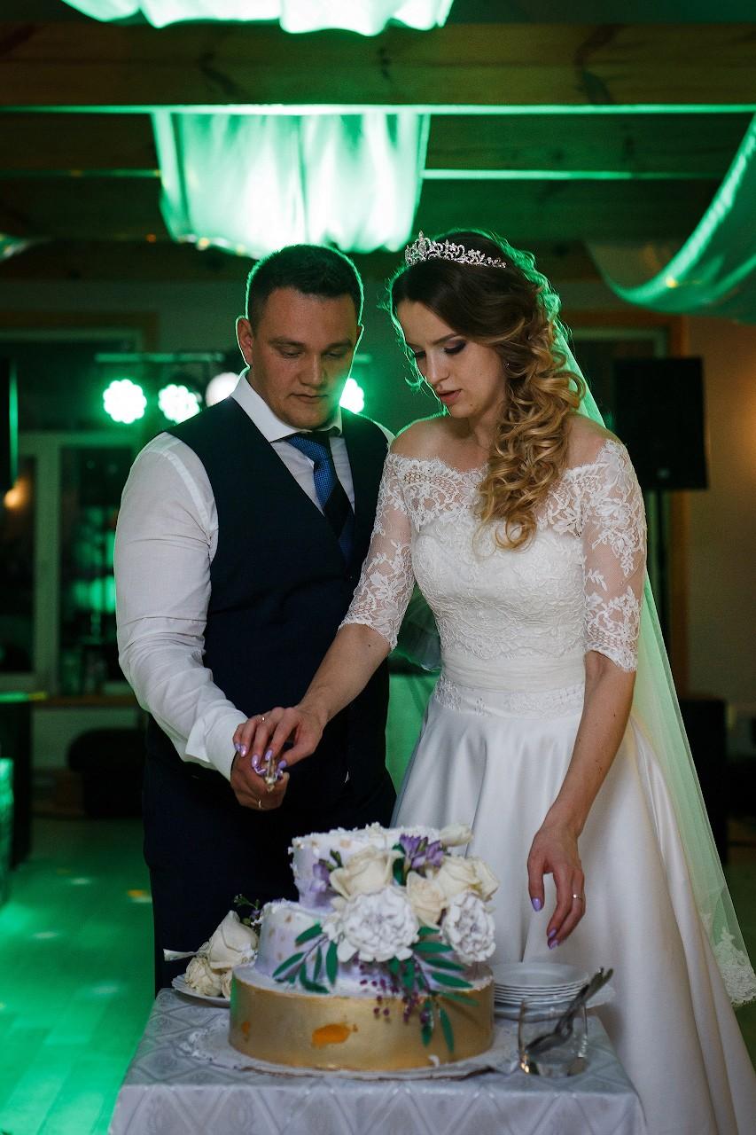 Даша и Сергей