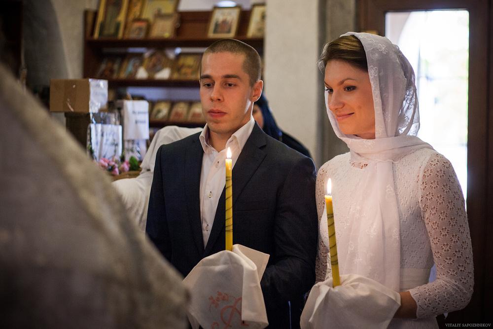 Татьяна и Алексей
