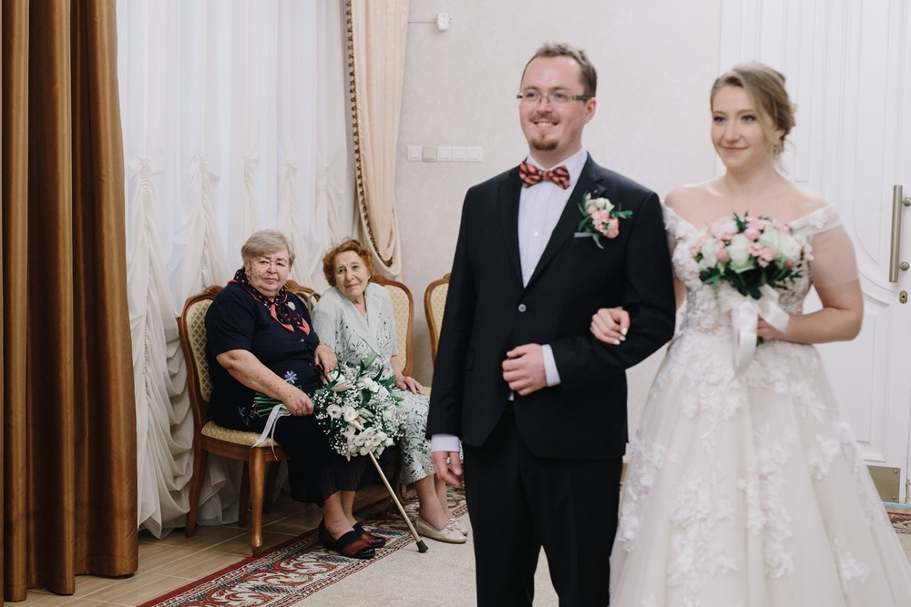 Женя и Катя