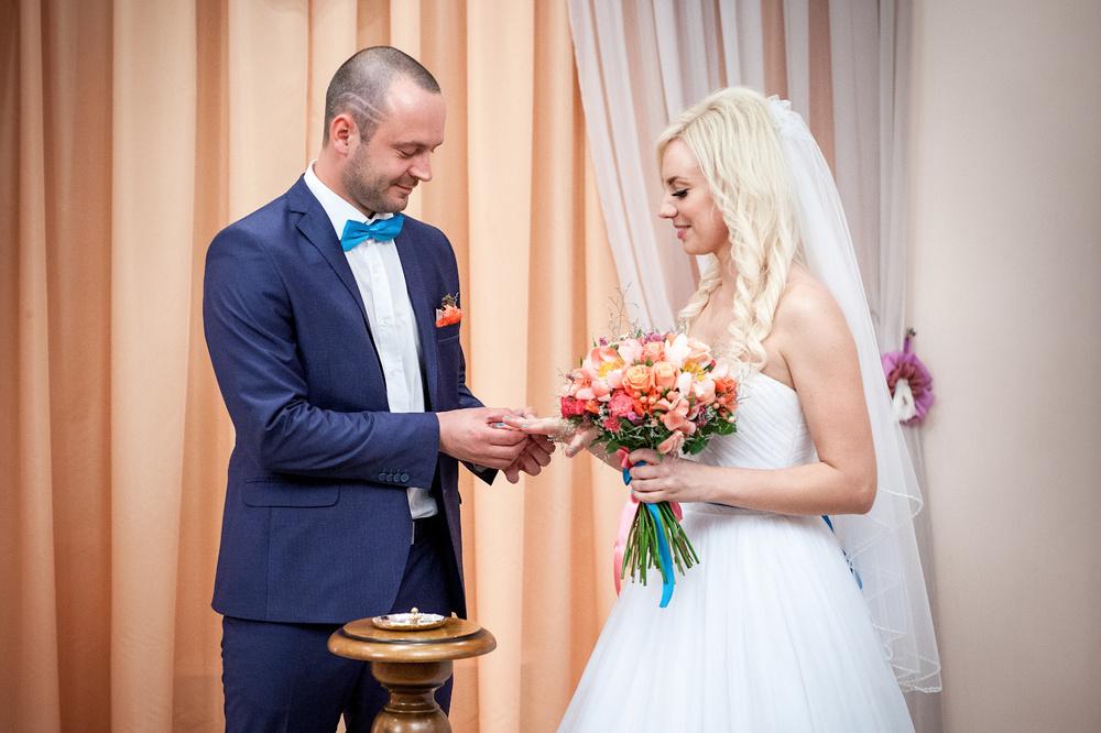 Катя и Кирилл